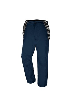 брюки лыжные CMP MAN SKI STRETCH SALOPETTE (3W17397N-M870)