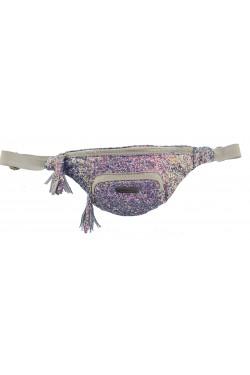 Сумка на пояс YES YW-26 Glamor Purple (557692)