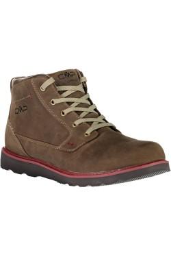 черевики CMP HADIR LIFESTYLE SHOE WP (38Q4537-Q925)
