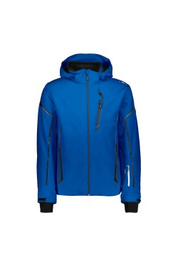 Куртка Лижна Cmp Man Jacket Zip Hood (38W0487-N951)