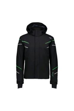 Куртка Лижна Cmp Man Jacket Zip Hood (38W0497-U901)