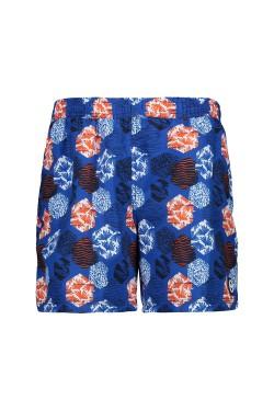 Шорти  (Дит.) Cmp Boy Shorts (39R9094-33Zc)