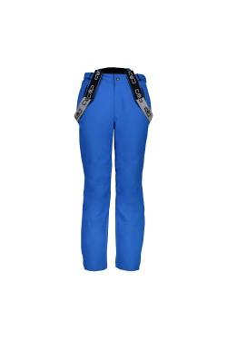 брюки лыжные CMP MAN PANT (3W17397N-89BG)