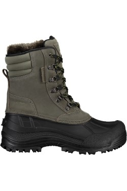 черевики CMP KINOS SNOW BOOTS WP (3Q48867-F717)