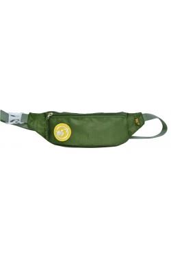 Сумка на пояс YES  SP-13 Green Moss (557718)
