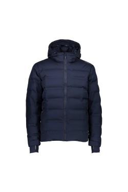 куртка лижна(пух) CMP MAN JACKET FIX HOOD (39W2147-N950)