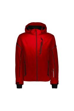 Куртка Лижна Cmp Man Jacket Zip Hood (38W0487-C580)