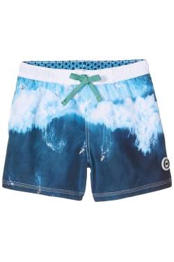 Шорти  Cmp Boy Shorts (3R76474-63Ac)