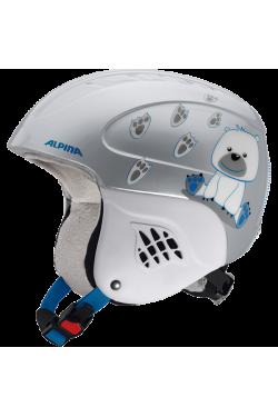 шлем г/л Alpina CARAT (A9035-86)