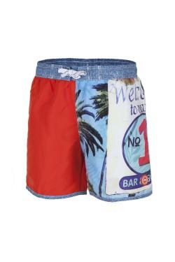 Шорти  Cmp Boy Shorts (3R77674-49Ad)