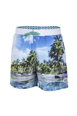 Шорти  Cmp Boy Shorts (3R76474-64Ac)