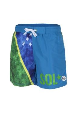 Шорти  Cmp Boy Shorts (3R77374-95Ac)