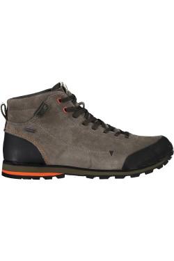 черевики CMP ELETTRA MID HIKING SHOES WP (38Q4597-P803)