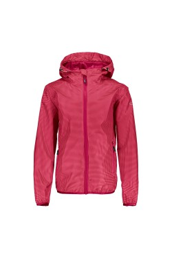 вітрівка дитяча CMP GIRL JACKET FIX HOOD (3X57725-47YC)