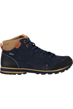 черевики CMP ELETTRA MID HIKING SHOES WP (38Q4597-N950)