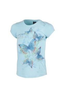 Футболка Cmp Girl Stretch T-Shirt (3D82075-L209)