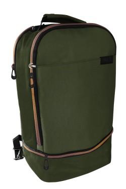 "Рюкзак YES T-123  ""Emerald"", зеленый"