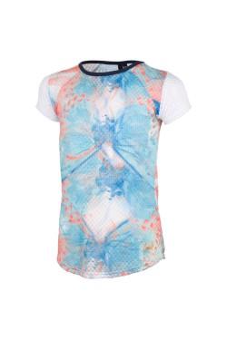 Футболка Cmp Girl T-Shirt (3D82275-85Ad)
